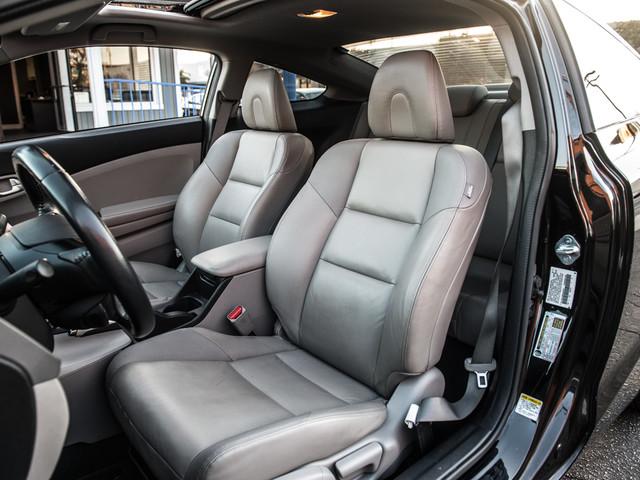 2012 Honda Civic EX-L Burbank, CA 14