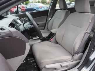 2012 Honda Civic CNG in Champaign, Illinois