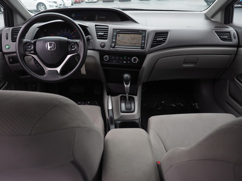 2012 Honda Civic CNG | Champaign, Illinois | The Auto Mall of Champaign in Champaign, Illinois