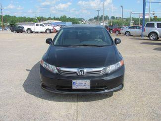 2012 Honda Civic LX Dickson, Tennessee 2