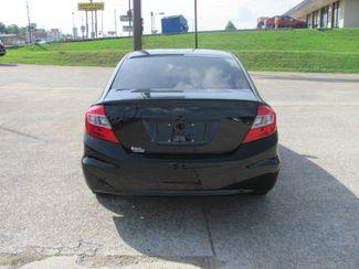 2012 Honda Civic LX Dickson, Tennessee 3