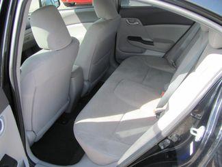 2012 Honda Civic LX Dickson, Tennessee 5