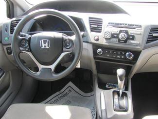 2012 Honda Civic LX Dickson, Tennessee 6