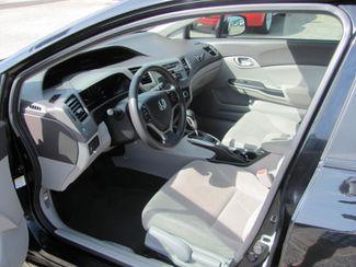 2012 Honda Civic LX Dickson, Tennessee 7