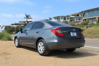 2012 Honda Civic LX Encinitas, CA 4