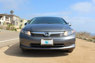 2012 Honda Civic LX Encinitas, CA 7