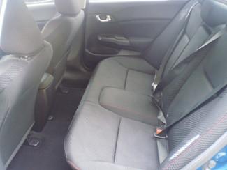 2012 Honda Civic Si Englewood, Colorado 8