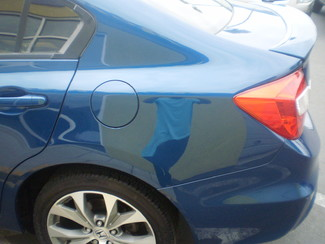 2012 Honda Civic Si Englewood, Colorado 28