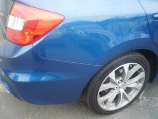 2012 Honda Civic Si Englewood, Colorado 31