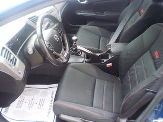 2012 Honda Civic Si Englewood, Colorado 10