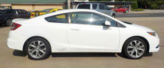 2012 Honda Civic Si Fayetteville , Arkansas 3