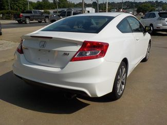 2012 Honda Civic Si Fayetteville , Arkansas 4