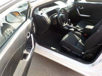 2012 Honda Civic Si Fayetteville , Arkansas 8