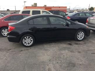 2012 Honda Civic EX AUTOWORLD (702) 452-8488 Las Vegas, Nevada 1