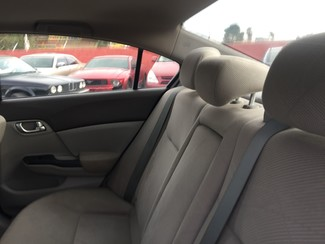 2012 Honda Civic EX AUTOWORLD (702) 452-8488 Las Vegas, Nevada 4