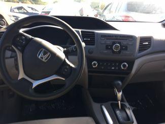 2012 Honda Civic EX AUTOWORLD (702) 452-8488 Las Vegas, Nevada 5
