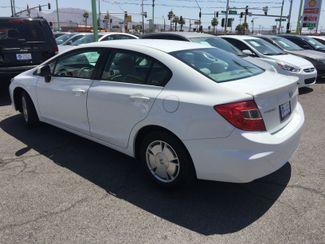2012 Honda Civic HF AUTOWORLD (702) 452-8488 Las Vegas, Nevada 2
