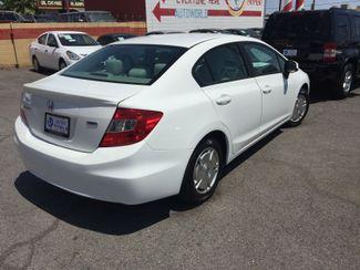 2012 Honda Civic HF AUTOWORLD (702) 452-8488 Las Vegas, Nevada 3