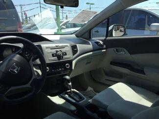 2012 Honda Civic HF AUTOWORLD (702) 452-8488 Las Vegas, Nevada 5