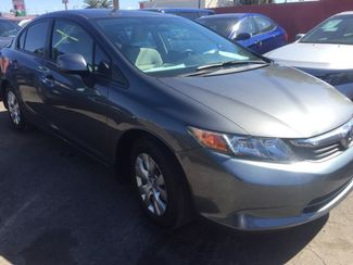 2012 Honda Civic LX AUTOWORLD (702) 452-8488 Las Vegas, Nevada 1
