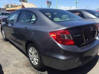 2012 Honda Civic LX AUTOWORLD (702) 452-8488 Las Vegas, Nevada 3