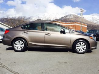 2012 Honda Civic LX LINDON, UT 6