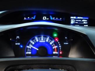 2012 Honda Civic EX Little Rock, Arkansas 10