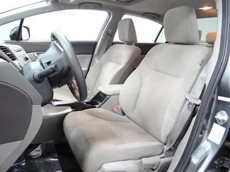 2012 Honda Civic EX Little Rock, Arkansas 18