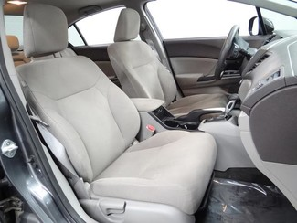 2012 Honda Civic EX Little Rock, Arkansas 19