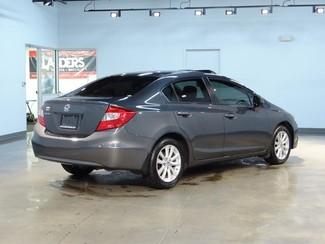 2012 Honda Civic EX Little Rock, Arkansas 2