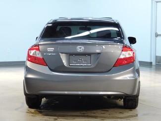 2012 Honda Civic EX Little Rock, Arkansas 3