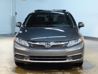 2012 Honda Civic EX Little Rock, Arkansas 7