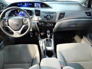 2012 Honda Civic EX Little Rock, Arkansas 8