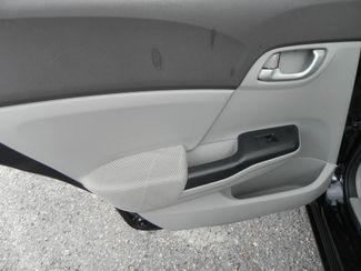2012 Honda Civic LX Martinez, Georgia 19