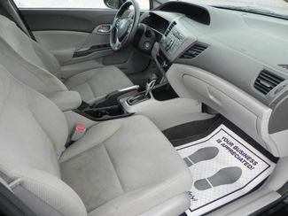 2012 Honda Civic LX Martinez, Georgia 22