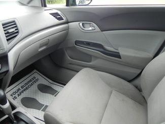 2012 Honda Civic LX Martinez, Georgia 24