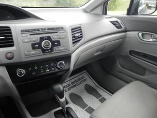 2012 Honda Civic LX Martinez, Georgia 25