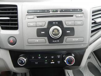 2012 Honda Civic LX Martinez, Georgia 29
