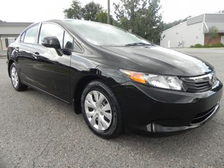 2012 Honda Civic LX Martinez, Georgia 3