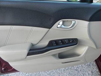 2012 Honda Civic EX-L Navigation Martinez, Georgia 33