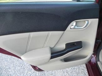 2012 Honda Civic EX-L Navigation Martinez, Georgia 31