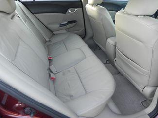 2012 Honda Civic EX-L Navigation Martinez, Georgia 28