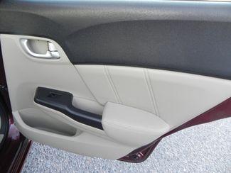 2012 Honda Civic EX-L Navigation Martinez, Georgia 32