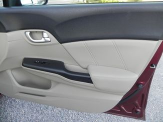 2012 Honda Civic EX-L Navigation Martinez, Georgia 34
