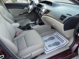 2012 Honda Civic EX-L Navigation Martinez, Georgia 35