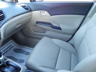 2012 Honda Civic EX-L Navigation Martinez, Georgia 39