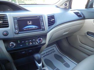 2012 Honda Civic EX-L Navigation Martinez, Georgia 40