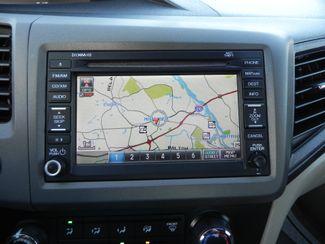 2012 Honda Civic EX-L Navigation Martinez, Georgia 17