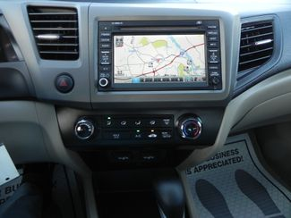 2012 Honda Civic EX-L Navigation Martinez, Georgia 12