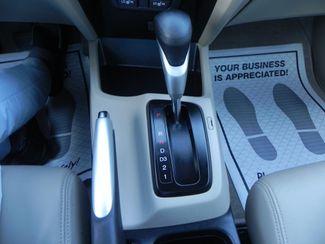2012 Honda Civic EX-L Navigation Martinez, Georgia 45